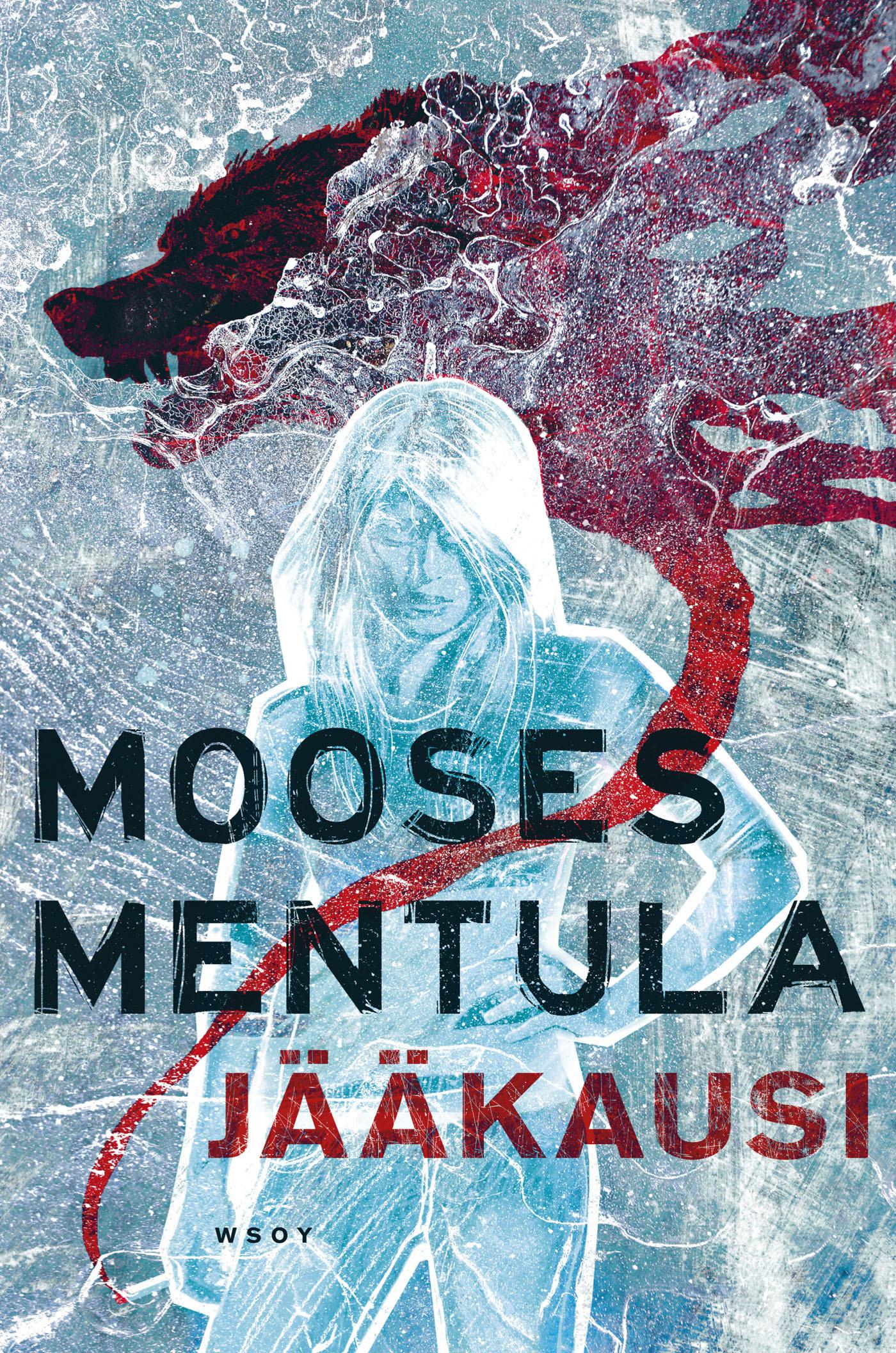 Mentula, Mooses - Jääkausi, e-kirja