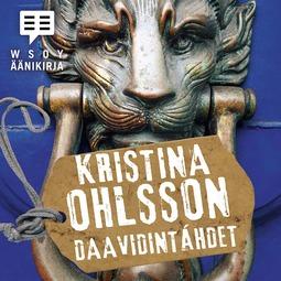 Ohlsson, Kristina - Daavidintähdet, audiobook