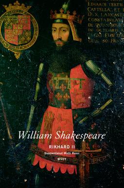Shakespeare, William - Rikhard II, e-kirja