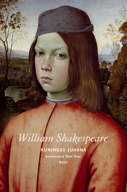Shakespeare, William - Kuningas Juhana, ebook