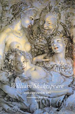 Shakespeare, William - Juhannusyön uni, e-kirja