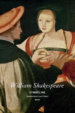 Shakespeare, William - Cymbeline, e-kirja