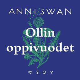 Swan, Anni - Ollin oppivuodet, äänikirja