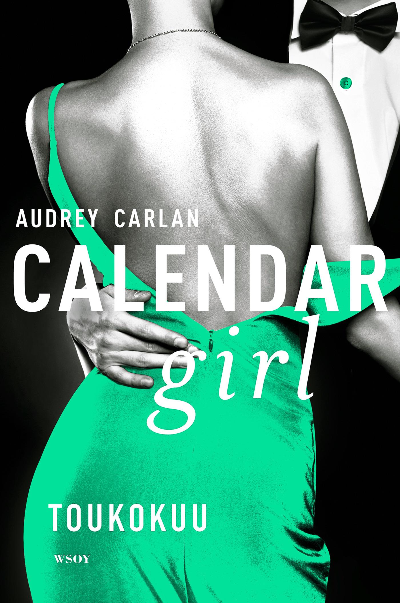 Carlan, Audrey - Calendar Girl. Toukokuu, e-kirja