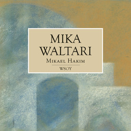 Waltari, Mika - Mikael Hakim, äänikirja