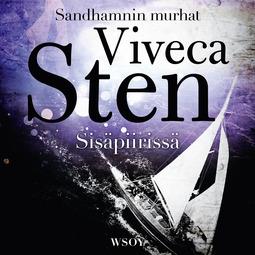 Sten, Viveca - Sisäpiirissä, äänikirja