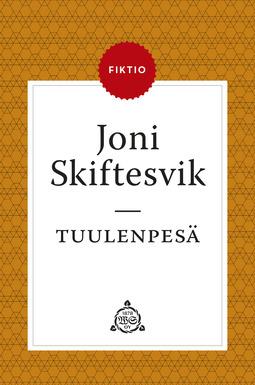 Skiftesvik, Joni - Tuulenpesä, e-kirja