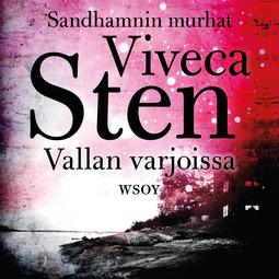 Sten, Viveca - Vallan varjoissa, äänikirja