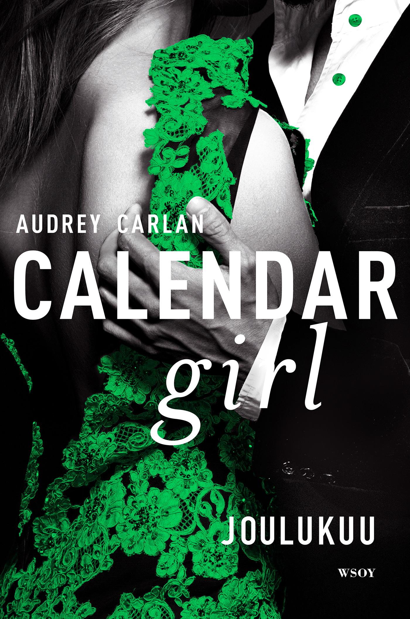 Carlan, Audrey - Calendar Girl. Joulukuu, ebook
