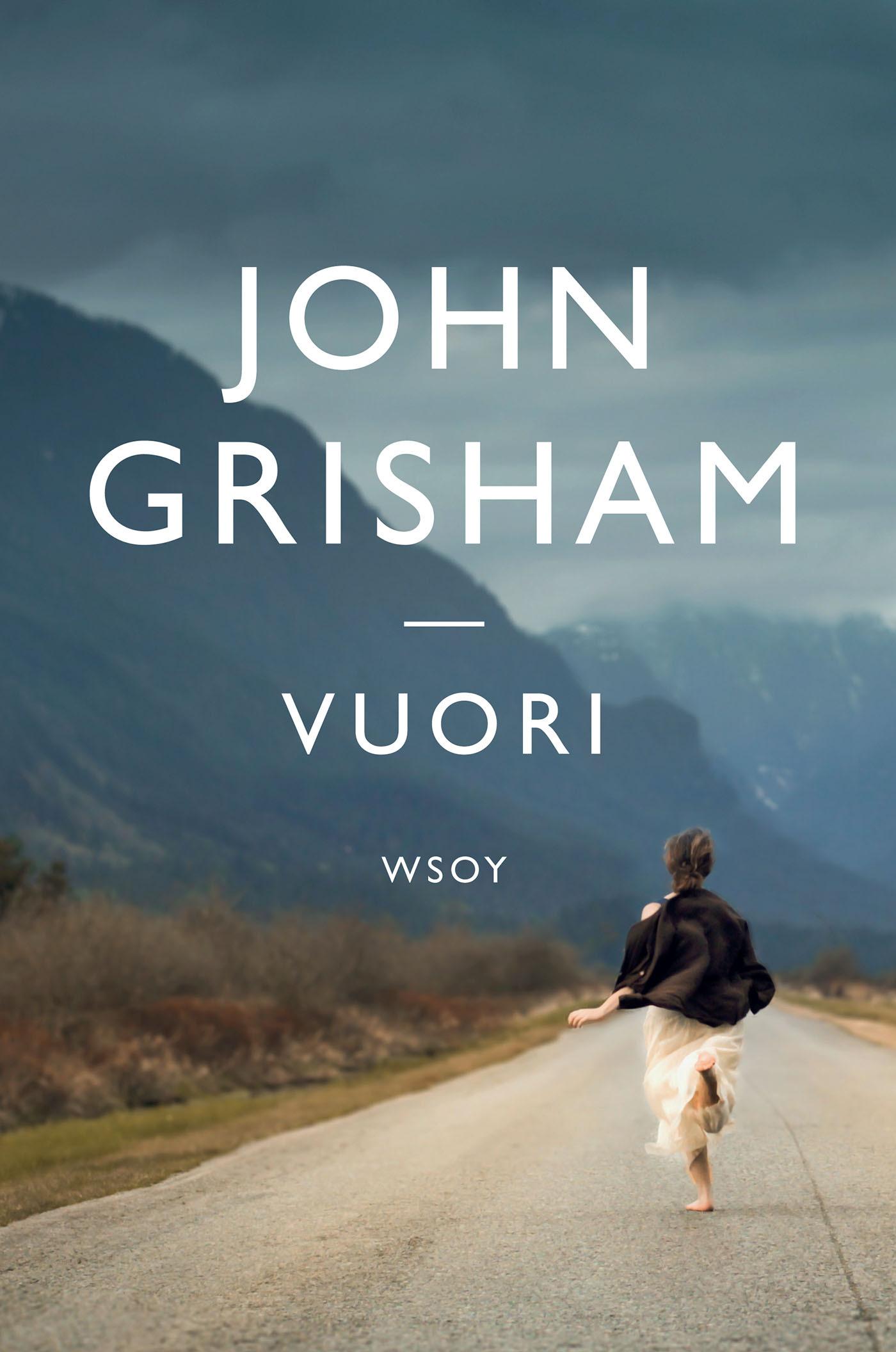 Grisham, John - Vuori, e-kirja