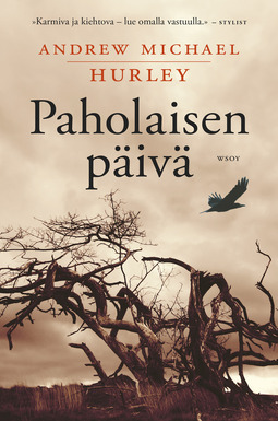 Hurley, Andrew Michael - Paholaisen päivä, e-kirja