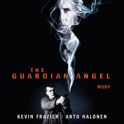Frazier, Kevin - The Guardian Angel - Suojelusenkeli, äänikirja