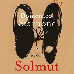 Starnone, Domenico - Solmut, audiobook