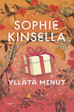 Kinsella, Sophie - Yllätä minut, e-kirja