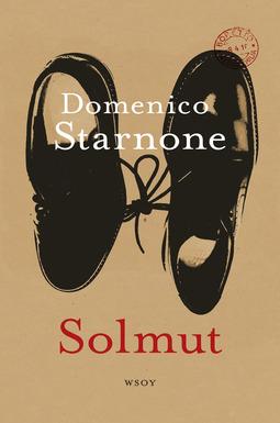 Starnone, Domenico - Solmut, ebook