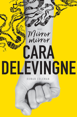 Coleman, Rowan - Mirror, Mirror, e-kirja