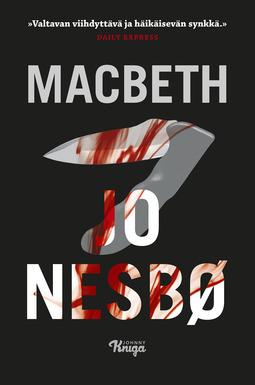 Nesbø, Jo - Macbeth, e-kirja