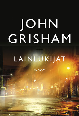 Grisham, John - Lainlukijat, e-kirja