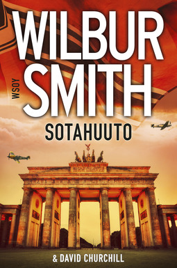 Churchill, David - Sotahuuto, ebook