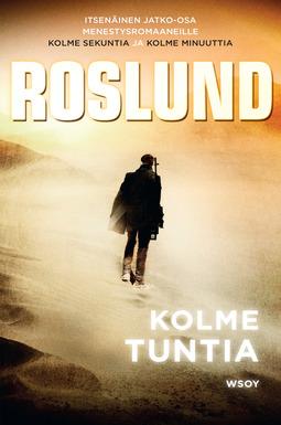 Roslund, Anders - Kolme tuntia, e-kirja