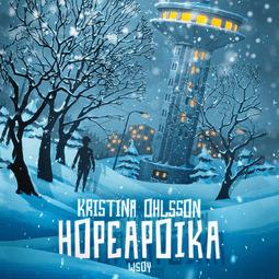 Ohlsson, Kristina - Hopeapoika, äänikirja