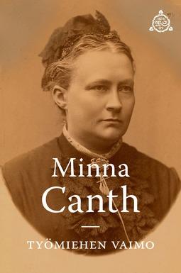 Canth, Minna - Työmiehen vaimo, e-kirja