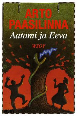 Paasilinna, Arto - Aatami ja Eeva, e-kirja