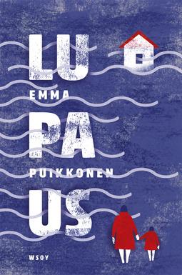 Puikkonen, Emma - Lupaus, e-kirja