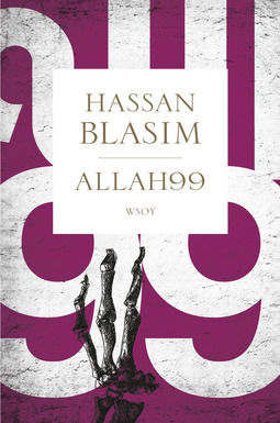 Blasim, Hassan - Allah99, e-kirja