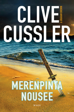 Cussler, Clive - Merenpinta nousee, ebook