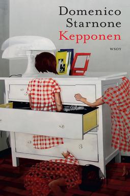 Starnone, Domenico - Kepponen, e-kirja