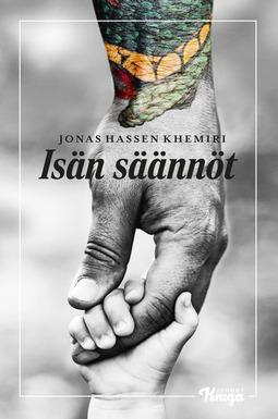 Khemiri, Jonas Hassen - Isän säännöt, e-kirja