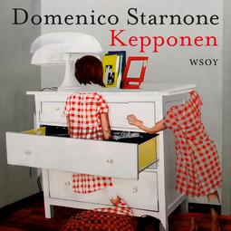 Starnone, Domenico - Kepponen, audiobook