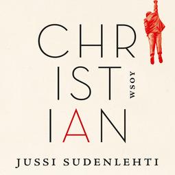 Sudenlehti, Jussi - Christian, äänikirja