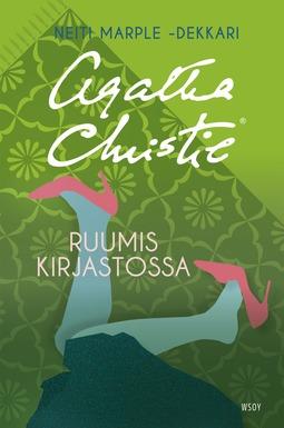 Christie, Agatha - Ruumis kirjastossa: Neiti Marple, e-kirja