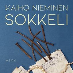Nieminen, Kaiho - Sokkeli, äänikirja