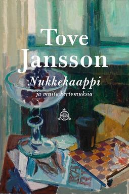 Jansson, Tove - Nukkekaappi ja muita kertomuksia, ebook