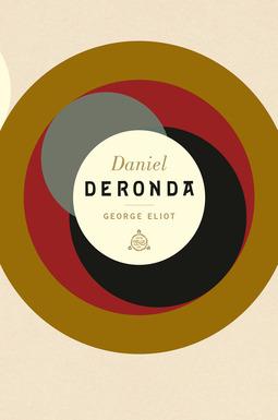 Eliot, George - Daniel Deronda, ebook