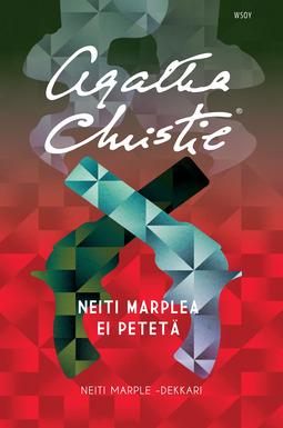 Christie, Agatha - Neiti Marplea ei petetä: Neiti Marple, e-kirja