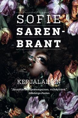 Sarenbrant, Sofie - Kerjäläinen, e-kirja