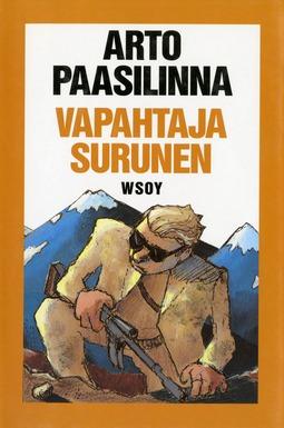 Paasilinna, Arto - Vapahtaja Surunen, e-kirja