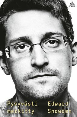 Snowden, Edward - Pysyvästi merkitty, e-kirja