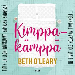 O'Leary, Beth - Kimppakämppä, äänikirja