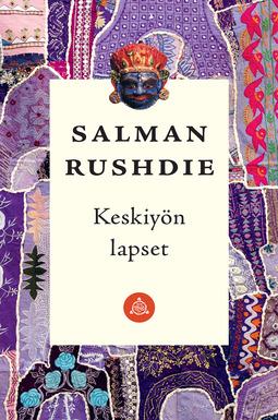 Rushdie, Salman - Keskiyön lapset (uusi laitos), e-kirja