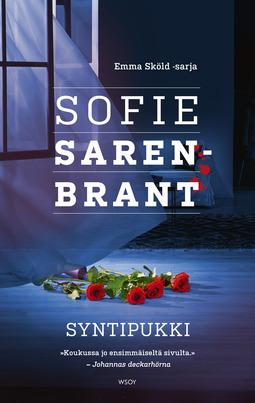 Sarenbrant, Sofie - Syntipukki, e-kirja