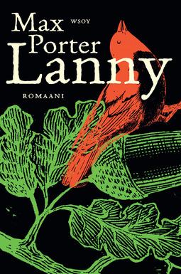 Porter, Max - Lanny, e-kirja