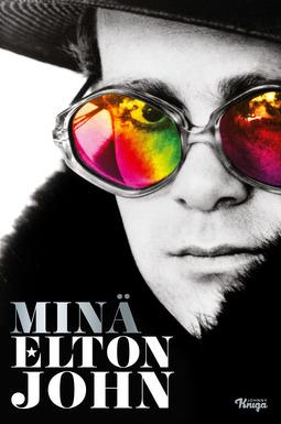John, Elton - Minä Elton John, e-kirja