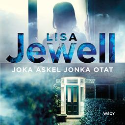Jewell, Lisa - Joka askel jonka otat, audiobook