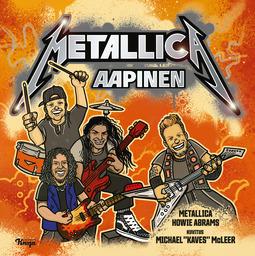 Metallica, Metallica - Metallica – Aapinen, e-kirja