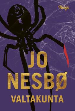 Nesbø, Jo - Valtakunta, ebook